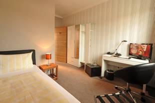 Bad Salzuflen Hotel Garni